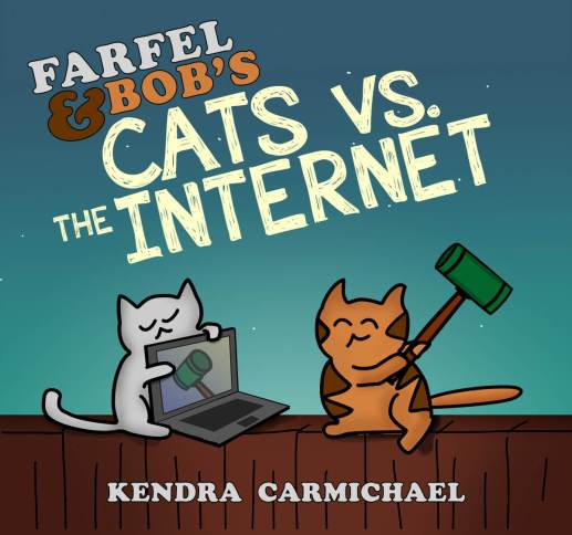 cat books for cat ladies and cat men